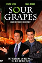 Sour Grapes (1998) Poster