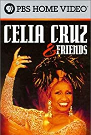 Celia Cruz & Friends: A Night of Salsa Poster