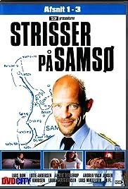Strisser på Samsø Poster