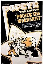 Image of Protek the Weakerist