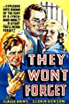 They Won't Forget (1937)