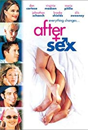 After Sex (2000) Poster - Movie Forum, Cast, Reviews