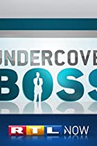 Image of Undercover Boss