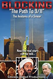 Blocking the Path to 9/11 Poster