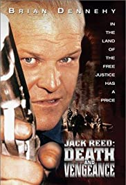Jack Reed: Death and Vengeance (1996) Poster - Movie Forum, Cast, Reviews