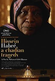 Hissein Habré, une tragédie tchadienne Poster
