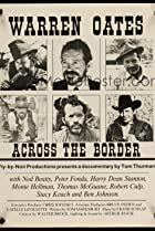 Image of Warren Oates: Across the Border