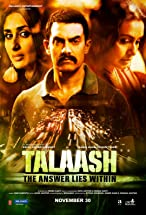 Primary image for Talaash