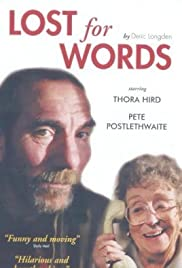 Lost for Words (1999) Poster - Movie Forum, Cast, Reviews