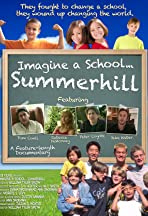 Imagine a School... Summerhill