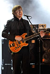Trey Anastasio Picture