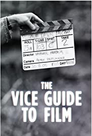 Vice Guide to Film Poster