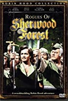 Image of Rogues of Sherwood Forest