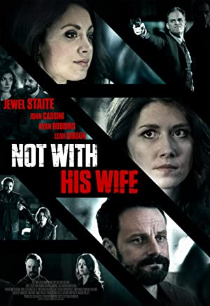 Undercover Wife (Not with His Wife (2016)