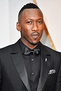Mahershala Ali at an event for The 89th Annual Academy Awards (2017)