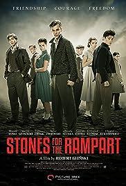 Kamienie na szaniec(2014) Poster - Movie Forum, Cast, Reviews