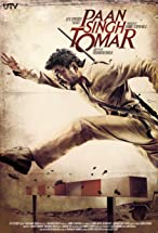 Primary image for Paan Singh Tomar