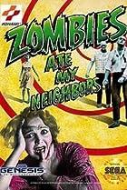 Image of Zombies Ate My Neighbors