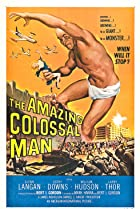 Image of The Amazing Colossal Man