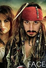 Funny Show Presents: Captain Jokes Parrot Poster