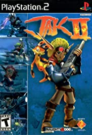 Jak II (2003) Poster - Movie Forum, Cast, Reviews