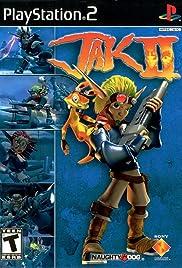 Jak II(2003) Poster - Movie Forum, Cast, Reviews