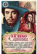 La nao Capitana