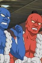 Image of Gintama: Hito no namae toka machigaeruno hitsurei da