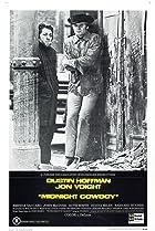 Midnight Cowboy (1969) Poster
