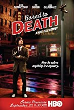 Primary image for Bored to Death