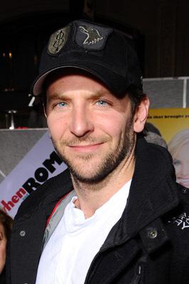 Bradley Cooper at When in Rome (2010)