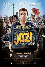 Jozi Poster