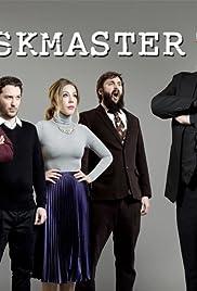 Taskmaster Poster - TV Show Forum, Cast, Reviews