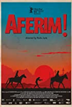 Image of Aferim!