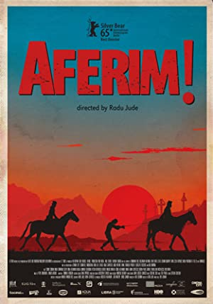 Aferim! (2015) poster