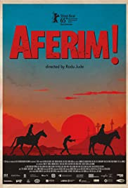 Aferim! (2015) Poster - Movie Forum, Cast, Reviews