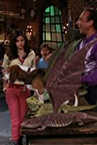 Image of Wizards of Waverly Place: Curb Your Dragon