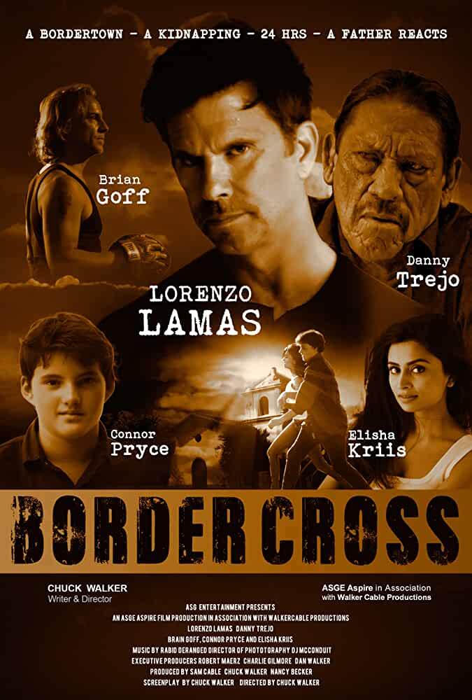 Bordercross 2017 English 720p HDRip full movie watch online freee download at movies365.ws