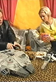 Episode dated 21 March 1997 Poster