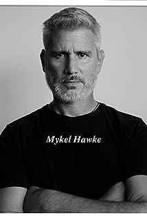 Mykel Hawke Pierce Picture