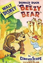 Beezy Bear Poster