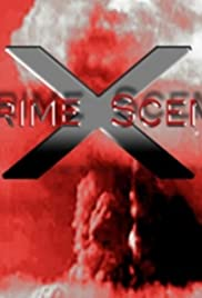 Crime Scene X-Flames of Execution Poster