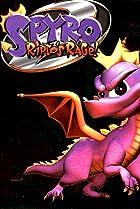 Image of Spyro 2: Ripto's Rage!