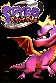Spyro 2: Ripto's Rage! Poster