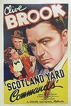 Image of Scotland Yard Commands