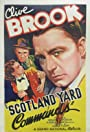 Scotland Yard Commands