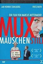 Image of Muxmäuschenstill