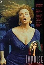 Impulse (1990) Poster - Movie Forum, Cast, Reviews