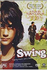 Swing (2002) Poster - Movie Forum, Cast, Reviews