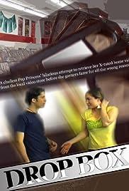 Drop Box Poster
